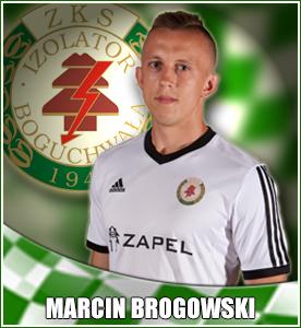 Brogowski Marcin