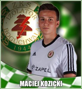 Kozicki Maciej