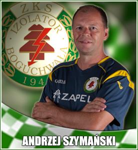 Szymański Andrzej